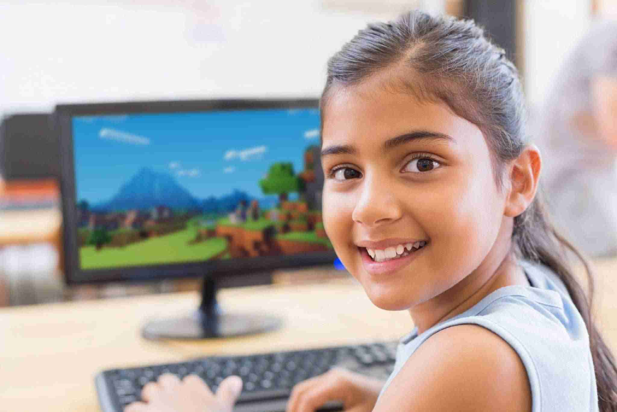 Fleming Tech Camps - Summer Camps for Kids Interested in Game Design